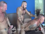 Gay Porn from RawFuckClub - Jon-Vic-And-Alessio