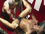 Gay Porn from Darkroom - Cant-Resist-The-Fist