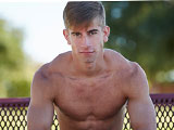 Gay Porn from corbinfisher - Dylan-Unloads