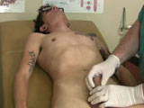 Gay Porn from collegeboyphysicals - Mitch-And-Zach-Share-The-Exam-Room-Part-2