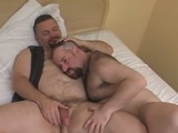 Gay Porn from BearBoxxx - Bear-Essentials