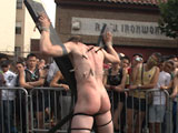 Christian-Wilde-Jessie-Colter-And-Cass-Bolton - Gay Porn - BoundInPublic