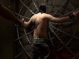 Gay Porn from ironlockup - Too-Much-Prison-Flogging