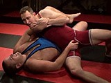 Gay Porn from ironlockup - Dungeon-Wrestling