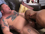 Magnus-Marvelous-Monday - Gay Porn - newyorkstraightmen
