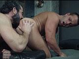 Gay Porn from MenDotCom - Star-Wars-1-A-Gay-Xxx-Parody