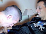 Gay Porn from frenchdudes - Tony-Rekins-Tough-Love