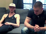 Gay Porn from frenchdudes - A-Couch-Fit-For-A-Fuck