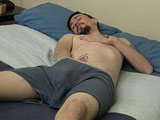 Wank-Time-Before-Bedtime-Part-1 - Gay Porn - boygusher