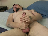 Wank-Time-Before-Bedtime-Part-2 - Gay Porn - boygusher