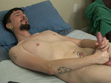 Wank-Time-Before-Bedtime-Part-3 - Gay Porn - boygusher