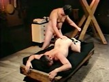 Leather-Bears-At-Play - Gay Porn - BearBoxxx
