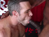 Gay Porn from MenDotCom - Dirty-Valentine-Part-2
