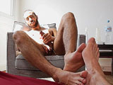 Fostter-Riviera-Solo - Gay Porn - TimTales