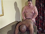 Gay Porn from ChubVideos - Big-Bear-And-His-Cub