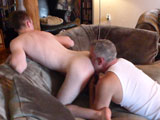 Gay Porn from MaverickMen - Johnny-Big-Cock-Part-2