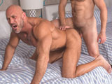 Gay Porn from TitanMen - Out-Coach-Jesse-Jackman-Decides-To-Come-Out