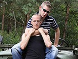 Gay Porn from spritzz - Kidnapped-And-Shagged