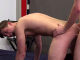 Gay Porn from brokestraightboys - Tyler-Griffin-Fucks-Danny-Cannon