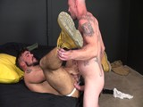 Gay Porn from RawAndRough - Jacob-And-Aarin-Part-2