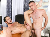 Gay Porn from extrabigdicks - Big-Dick-Tech