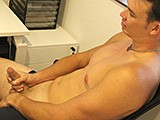 Big Amateur Bi Solo - Amateurs Do It