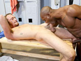Gay Porn from extrabigdicks - Janitor-Service