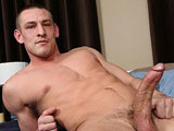 Gay Porn from ChaosMen - Kirkland-Solo