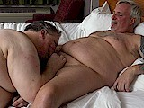 Hungry-For-Dick - Gay Porn - ChubVideos