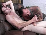 Gay Porn from StraightFraternity - R240:-Eat-It-Up