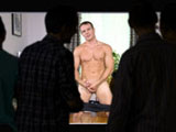 Gay Porn from Maskurbate - Peep-Show