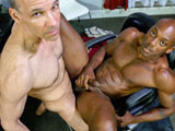 Gay Porn from extrabigdicks - Barber-Shop-Part-1