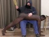 Gay Porn from SpankingStraightBoys - Nathans-First-Spanking