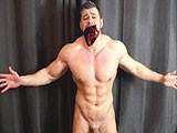 Gay Porn from joshuaarmstrong - Gagged-By-My-Own-Jockstrap