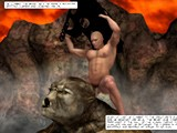 Gay Porn from 3dgayworld - Game-Of-Gay-Thrones