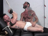 Gay Porn from tickledhard - Marky-3