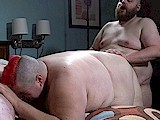 Gay Porn from ChubVideos - The-Heavy-Weights