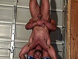 Gay Porn from FrankDefeo - Tony-Larson-Wrestling