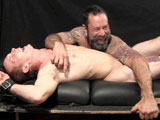 Gay Porn from tickledhard - Buddy