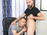 Gay Porn from menover30 - Performance-Review