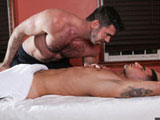 Gay Porn from iconmale - Billy-Santoro-And-Vadim-Black