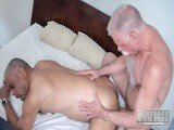 Silvers Daddies Fuck Hard Raw