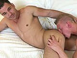 Gay Porn from JasonSparksLive - Bareback-Muscle-Bottom
