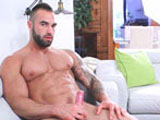 Gay Porn from Maskurbate - Mskb-Trivia-Quiz-Calvin