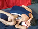 Gay Porn from SwimmerBoyz - Aussie-Wrestlers
