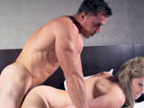 Derek-Jones-Fucks-Blonde-Heather-Kelly from hotguysfuck