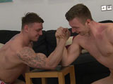 Lad-Aiden-Lets-Tyler-Gives-1st-Man-Blow-Job from englishlads