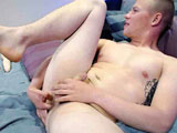 Gay Porn from straightoffbase - Seans-Helping-Hand