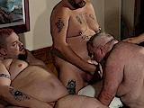 Chub Orgy