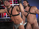 Gay Porn from fistingcentral - Hangin-Hardcore